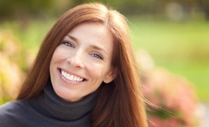 missing or damaged teeth