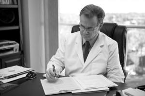 Dr. John C. Stone, DDS