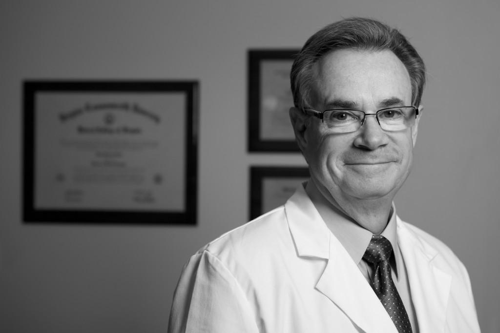 Dr. John Stone, DDS