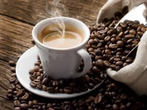 Yellow Teeth and Coffee
