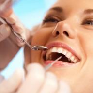 dental crown second visit