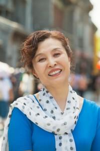 Dental Implant Specialist smile