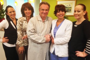 Dental Implants - Solid Team