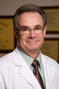 Prosthodontist: Dr. Stone, DDS
