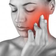 Throbbing Tooth Pain
