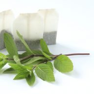 Tooth Pain Remedy - Peppermint Teabag