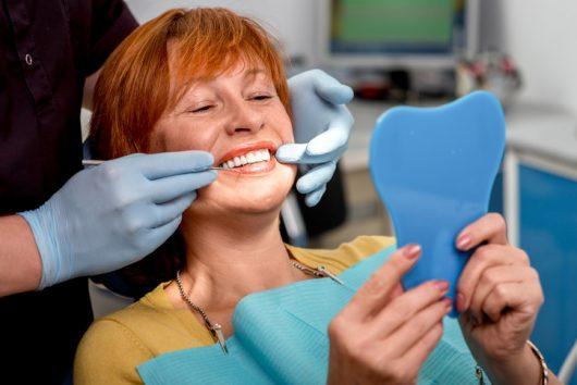 Facelift Dentistry & Dentures
