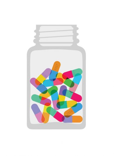 Over the Counter Pain Relievers
