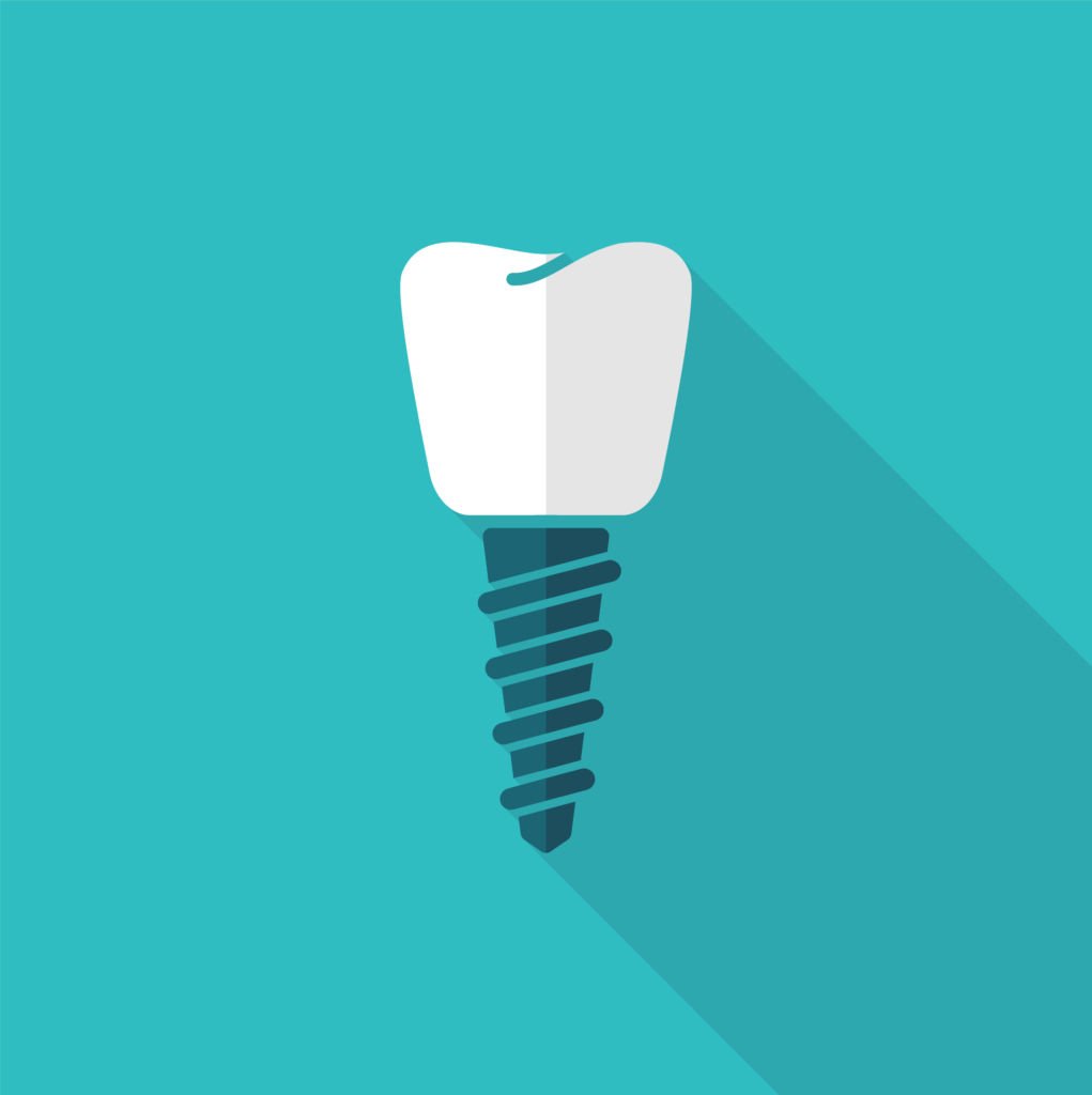dental implant failure rates